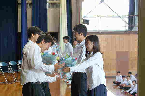 コロナ 武豊 高校